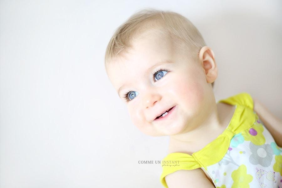 d2953493d6370 Séance photo bébé à Paris (75) - Hanaë